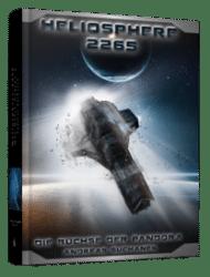 Heliosphere 2265 - Der Helix-Zyklus 2: Die Büchse der Pandora von Andreas Suchanek