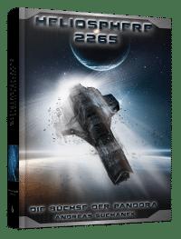 Heliosphere 2265 - Hardcover 6 von Andreas Suchanek