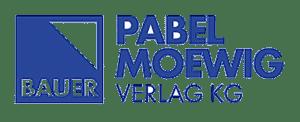 Pabel Moewig - Logo