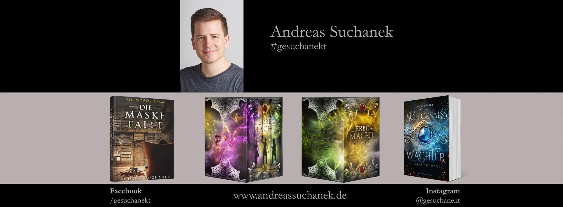 Banner - www.andreassuchanek.de