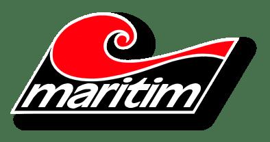 Maritim Produktion Logo
